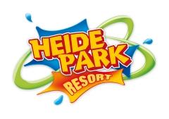 HEIDE PARK Generic Logo Outline AW